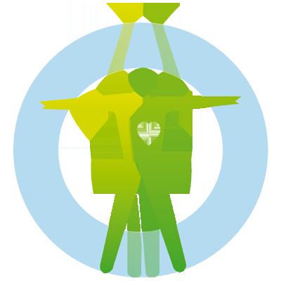 GSD_Symbol_Fitnesstraining