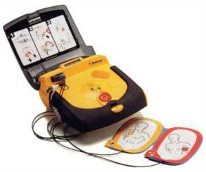 GSD_Defibrillator